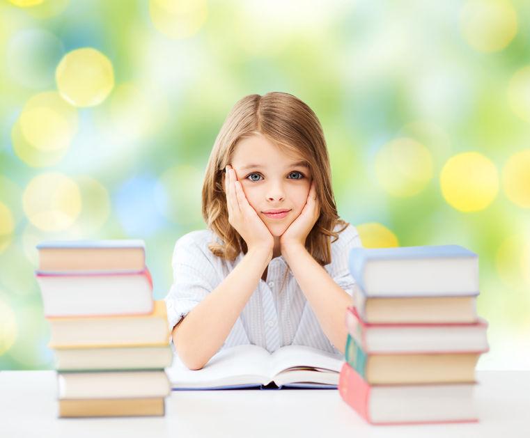 Hogere cijfers en een vrolijker kind?