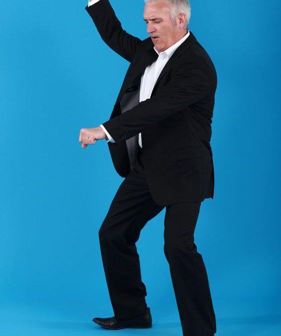 Dansen dansen dansen